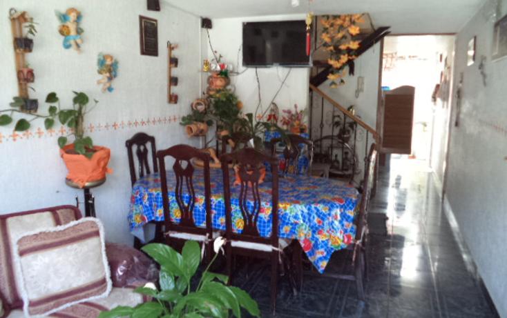 Foto de casa en venta en  , rancho san blas, cuautitlán, méxico, 1748948 No. 03