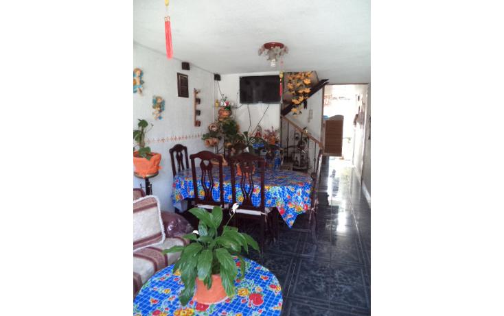 Foto de casa en venta en  , rancho san blas, cuautitlán, méxico, 1748948 No. 04