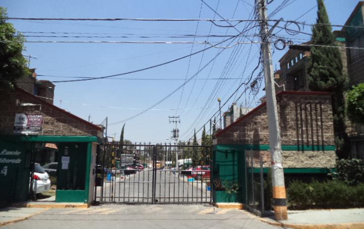 Foto de casa en venta en  , rancho san blas, cuautitlán, méxico, 1748948 No. 19