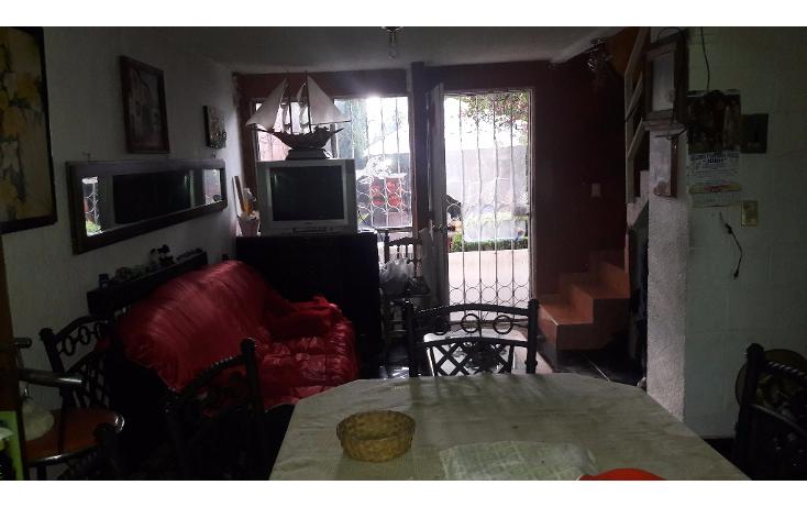 Foto de casa en venta en  , rancho san blas, cuautitl?n, m?xico, 2037808 No. 01