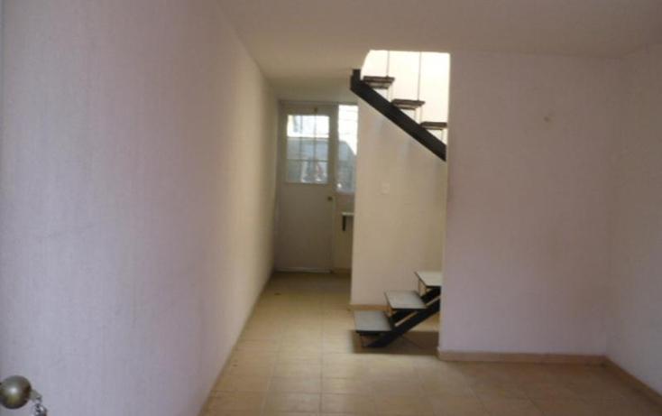 Foto de casa en venta en  , rancho san blas, cuautitlán, méxico, 397462 No. 02