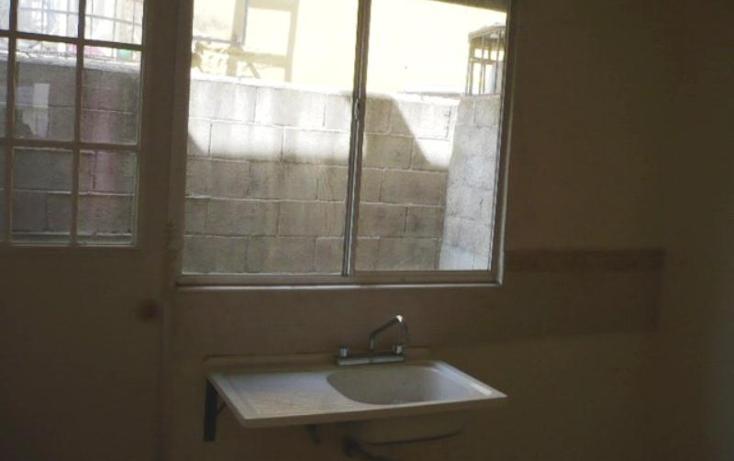Foto de casa en venta en  , rancho san blas, cuautitlán, méxico, 397462 No. 03