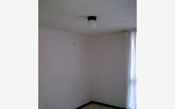 Foto de casa en venta en  , rancho san blas, cuautitlán, méxico, 397462 No. 09