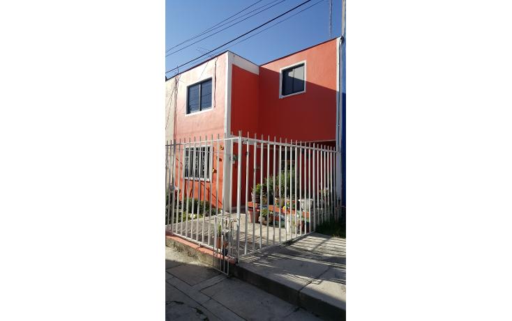 Foto de casa en venta en  , rancho san francisco, metepec, m?xico, 1972824 No. 01