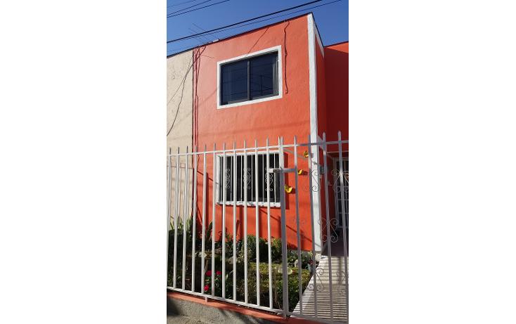 Foto de casa en venta en  , rancho san francisco, metepec, m?xico, 1972824 No. 02