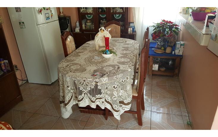 Foto de casa en venta en  , rancho san francisco, metepec, m?xico, 1972824 No. 07