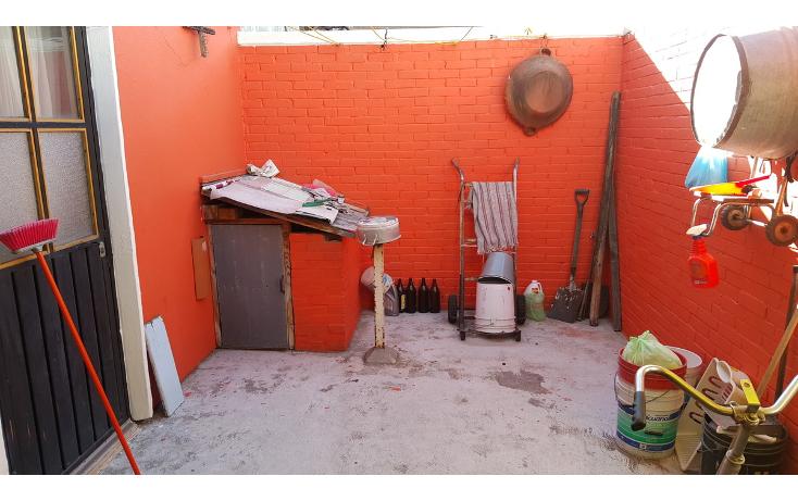 Foto de casa en venta en  , rancho san francisco, metepec, m?xico, 1972824 No. 19