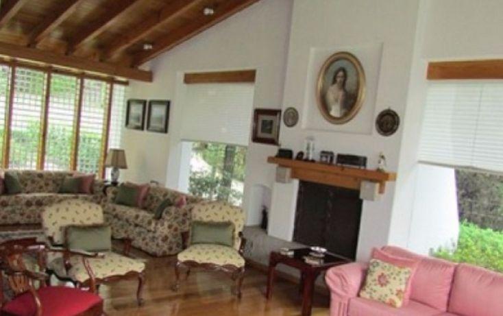 Foto de casa en venta en, rancho san francisco pueblo san bartolo ameyalco, álvaro obregón, df, 1022427 no 02
