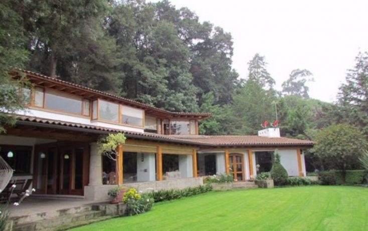 Foto de casa en venta en, rancho san francisco pueblo san bartolo ameyalco, álvaro obregón, df, 1022427 no 05