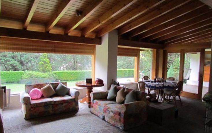 Foto de casa en venta en, rancho san francisco pueblo san bartolo ameyalco, álvaro obregón, df, 1022427 no 07