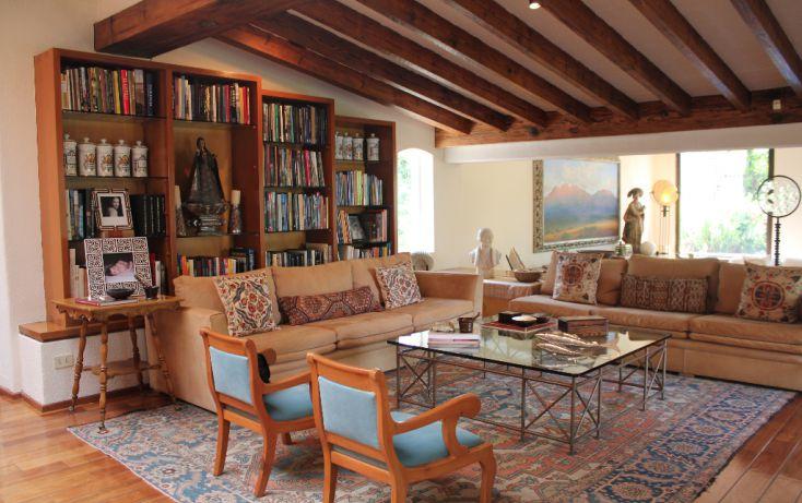 Foto de casa en condominio en renta en, rancho san francisco pueblo san bartolo ameyalco, álvaro obregón, df, 1135677 no 02