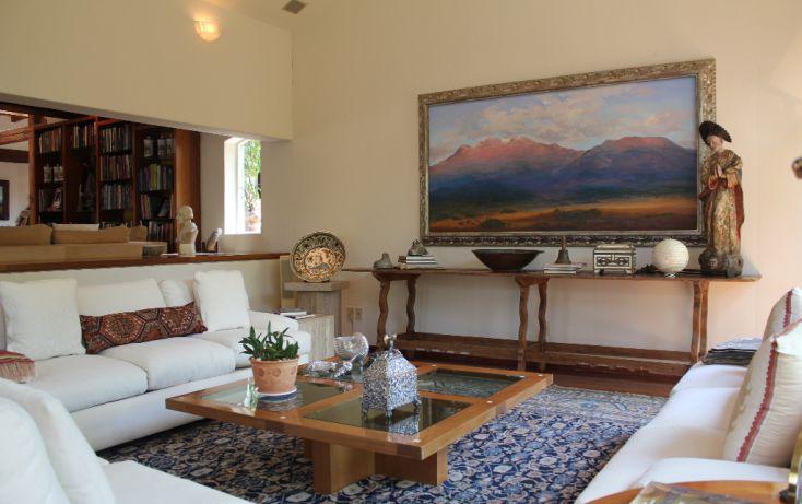 Foto de casa en condominio en renta en, rancho san francisco pueblo san bartolo ameyalco, álvaro obregón, df, 1135677 no 03