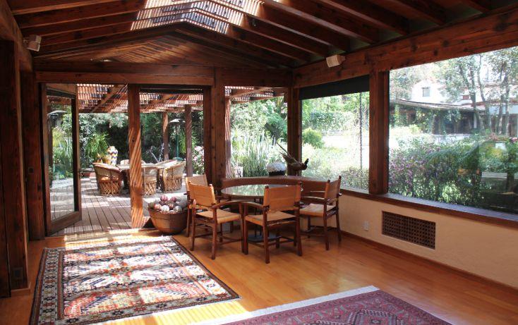 Foto de casa en condominio en renta en, rancho san francisco pueblo san bartolo ameyalco, álvaro obregón, df, 1135677 no 05