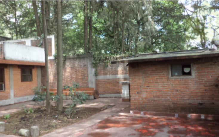 Foto de terreno habitacional en venta en, rancho san francisco pueblo san bartolo ameyalco, álvaro obregón, df, 1976444 no 09