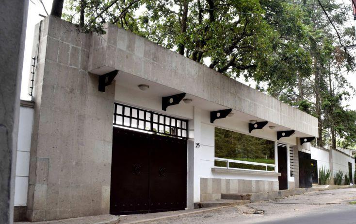 Foto de departamento en venta en, rancho san francisco pueblo san bartolo ameyalco, álvaro obregón, df, 2043541 no 06