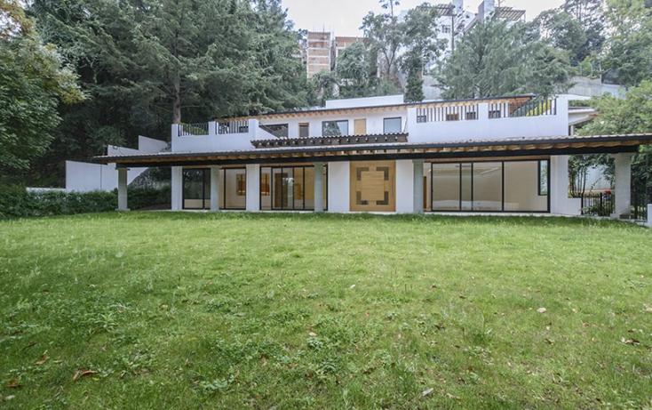 Foto de casa en venta en, rancho san francisco pueblo san bartolo ameyalco, álvaro obregón, df, 484024 no 15