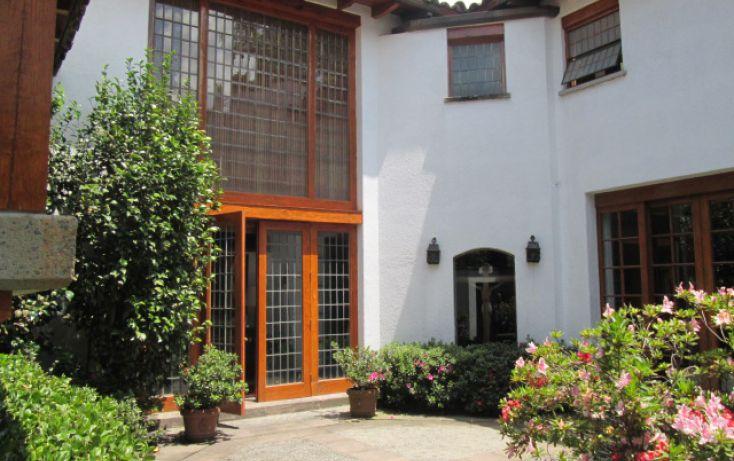 Foto de casa en venta en, rancho san francisco pueblo san bartolo ameyalco, álvaro obregón, df, 985899 no 05