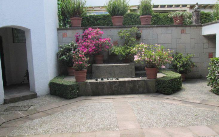 Foto de casa en venta en, rancho san francisco pueblo san bartolo ameyalco, álvaro obregón, df, 985899 no 07