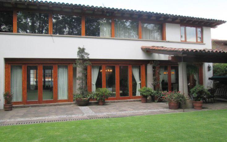 Foto de casa en venta en, rancho san francisco pueblo san bartolo ameyalco, álvaro obregón, df, 985899 no 10