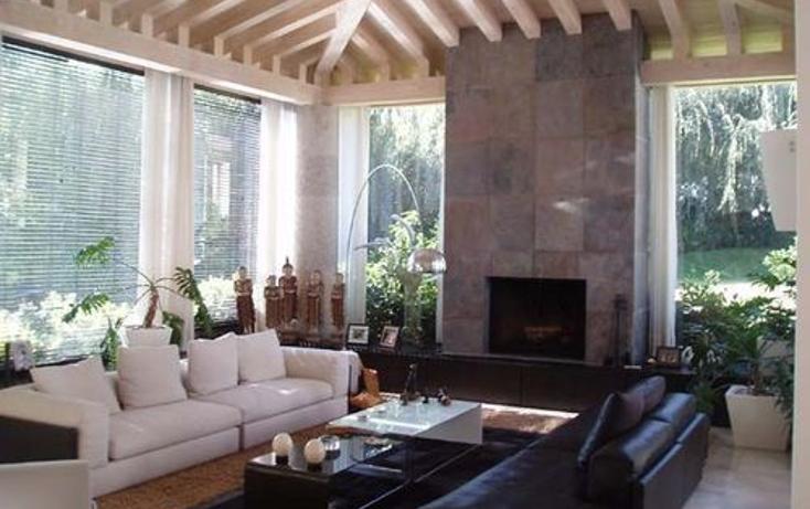 Foto de casa en venta en  , rancho san francisco pueblo san bartolo ameyalco, álvaro obregón, distrito federal, 1040777 No. 02