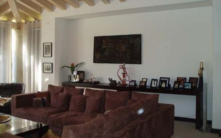 Foto de casa en venta en  , rancho san francisco pueblo san bartolo ameyalco, álvaro obregón, distrito federal, 1040777 No. 05