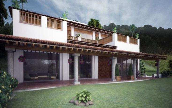 Foto de casa en venta en  , rancho san francisco pueblo san bartolo ameyalco, ?lvaro obreg?n, distrito federal, 1046237 No. 01