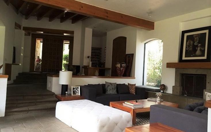 Foto de casa en renta en  , rancho san francisco pueblo san bartolo ameyalco, álvaro obregón, distrito federal, 1052597 No. 03