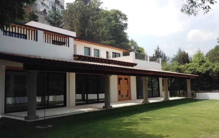 Foto de casa en venta en  , rancho san francisco pueblo san bartolo ameyalco, álvaro obregón, distrito federal, 1124749 No. 02