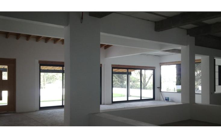 Foto de casa en venta en  , rancho san francisco pueblo san bartolo ameyalco, álvaro obregón, distrito federal, 1124749 No. 05