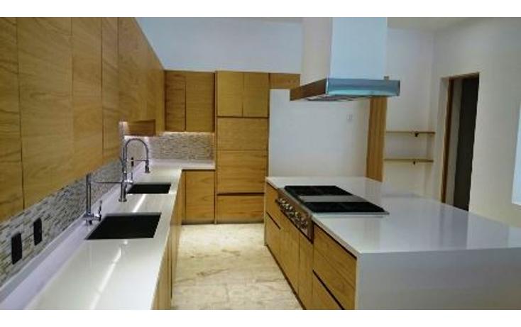 Foto de casa en venta en  , rancho san francisco pueblo san bartolo ameyalco, álvaro obregón, distrito federal, 1124749 No. 10