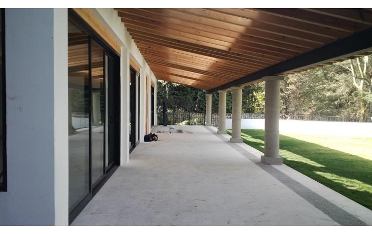 Foto de casa en venta en  , rancho san francisco pueblo san bartolo ameyalco, álvaro obregón, distrito federal, 1124749 No. 14