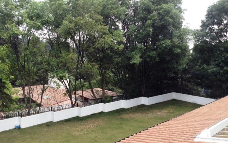 Foto de casa en venta en  , rancho san francisco pueblo san bartolo ameyalco, álvaro obregón, distrito federal, 1124749 No. 15