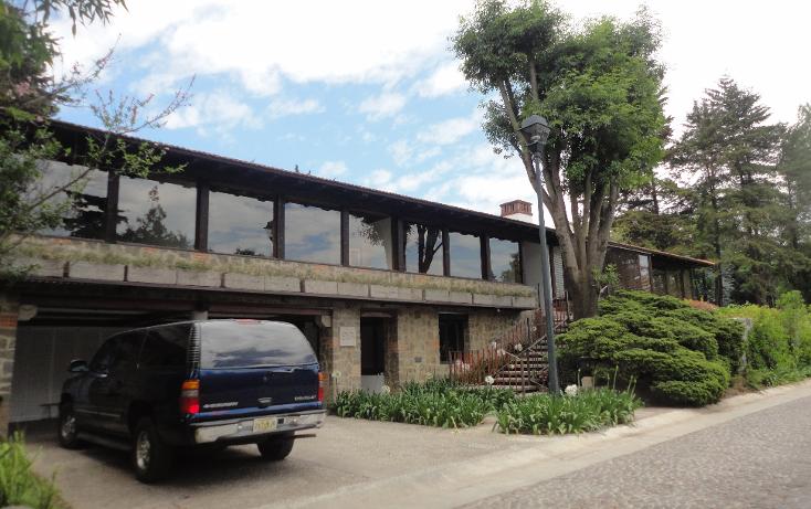Foto de casa en renta en  , rancho san francisco pueblo san bartolo ameyalco, álvaro obregón, distrito federal, 1125067 No. 01