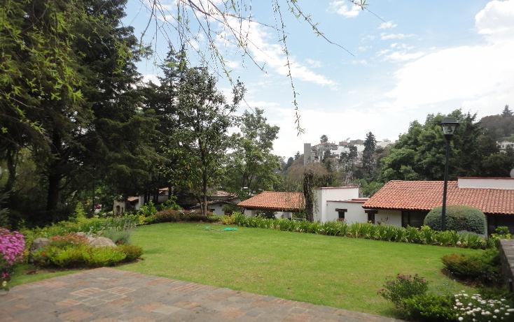 Foto de casa en renta en  , rancho san francisco pueblo san bartolo ameyalco, álvaro obregón, distrito federal, 1125067 No. 02