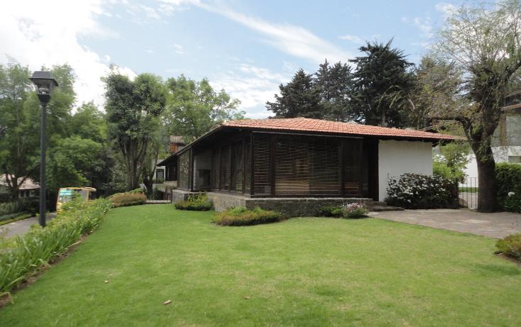 Foto de casa en renta en  , rancho san francisco pueblo san bartolo ameyalco, álvaro obregón, distrito federal, 1125067 No. 03