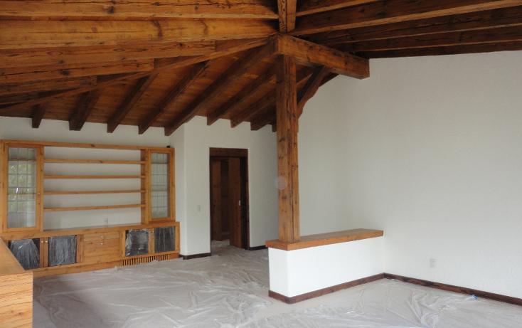 Foto de casa en renta en  , rancho san francisco pueblo san bartolo ameyalco, álvaro obregón, distrito federal, 1125067 No. 10
