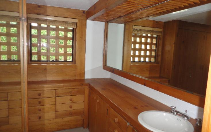 Foto de casa en renta en  , rancho san francisco pueblo san bartolo ameyalco, álvaro obregón, distrito federal, 1125067 No. 12
