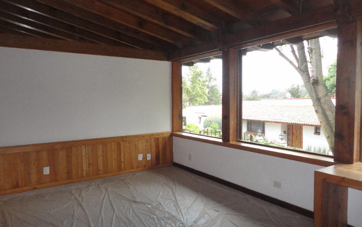 Foto de casa en renta en  , rancho san francisco pueblo san bartolo ameyalco, álvaro obregón, distrito federal, 1125067 No. 14