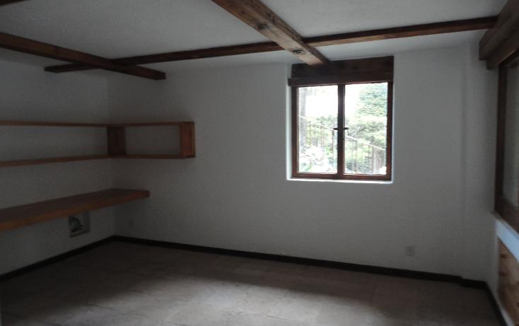 Foto de casa en renta en  , rancho san francisco pueblo san bartolo ameyalco, álvaro obregón, distrito federal, 1125067 No. 16
