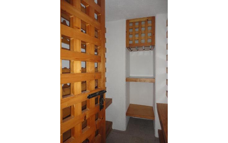 Foto de casa en renta en  , rancho san francisco pueblo san bartolo ameyalco, álvaro obregón, distrito federal, 1125067 No. 19