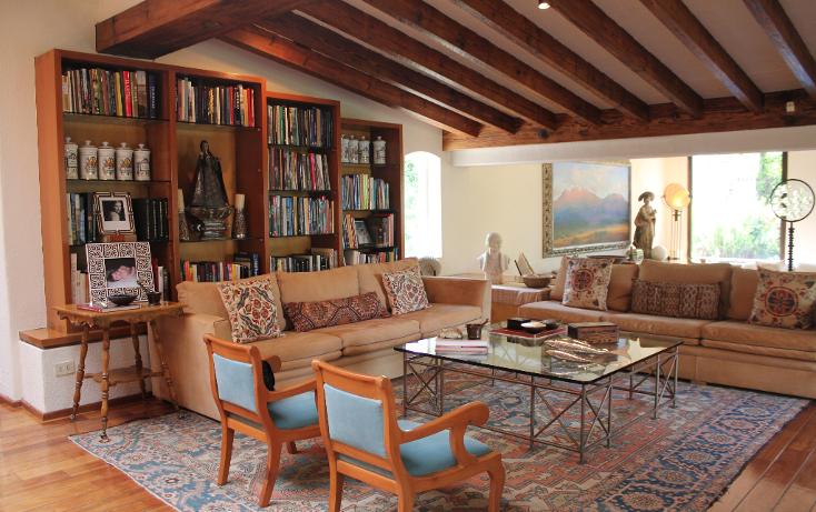 Foto de casa en venta en  , rancho san francisco pueblo san bartolo ameyalco, ?lvaro obreg?n, distrito federal, 1135673 No. 02