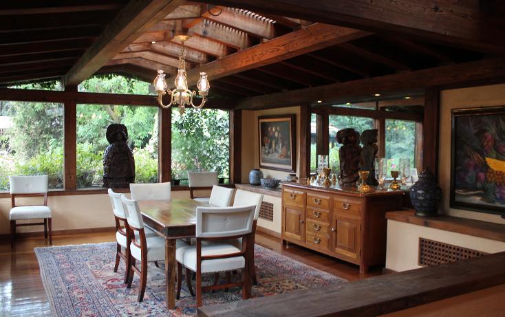 Foto de casa en venta en  , rancho san francisco pueblo san bartolo ameyalco, ?lvaro obreg?n, distrito federal, 1135673 No. 06