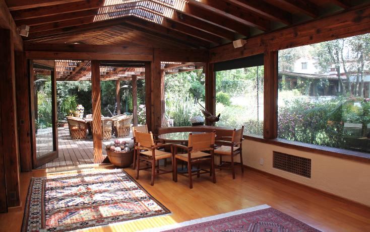 Foto de casa en renta en  , rancho san francisco pueblo san bartolo ameyalco, álvaro obregón, distrito federal, 1135677 No. 05
