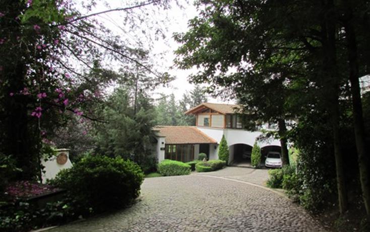 Foto de casa en venta en  , rancho san francisco pueblo san bartolo ameyalco, álvaro obregón, distrito federal, 1163165 No. 01