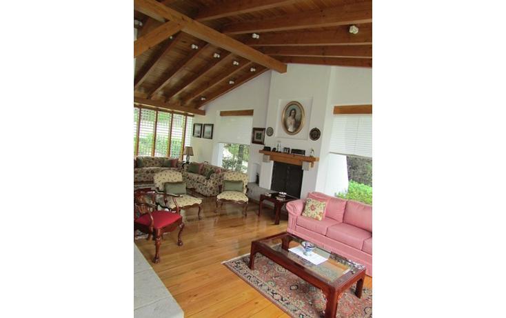 Foto de casa en venta en  , rancho san francisco pueblo san bartolo ameyalco, álvaro obregón, distrito federal, 1163165 No. 02