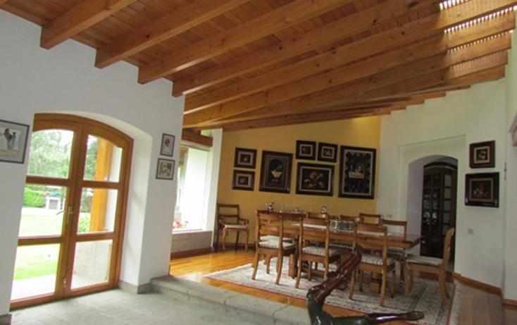 Foto de casa en venta en  , rancho san francisco pueblo san bartolo ameyalco, álvaro obregón, distrito federal, 1163165 No. 03