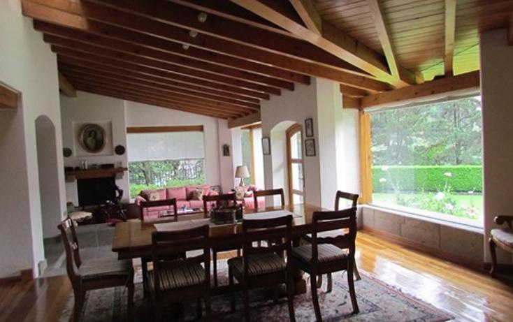 Foto de casa en venta en  , rancho san francisco pueblo san bartolo ameyalco, álvaro obregón, distrito federal, 1163165 No. 04