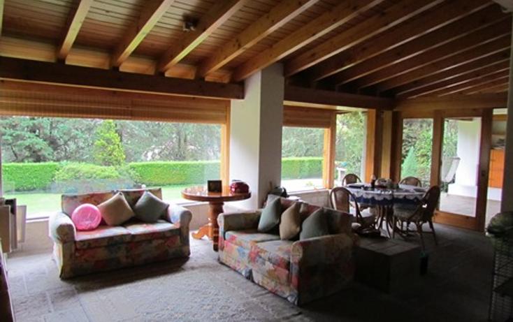 Foto de casa en venta en  , rancho san francisco pueblo san bartolo ameyalco, álvaro obregón, distrito federal, 1163165 No. 05
