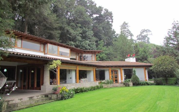 Foto de casa en venta en  , rancho san francisco pueblo san bartolo ameyalco, álvaro obregón, distrito federal, 1163165 No. 08