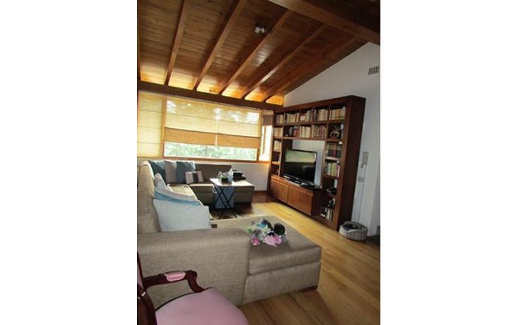 Foto de casa en venta en  , rancho san francisco pueblo san bartolo ameyalco, álvaro obregón, distrito federal, 1163165 No. 10